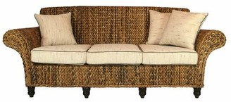 Rosecliff Heights Bernard Sofa with Cushions