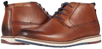 PIKOLINOS Berna M8J-8198 (Black) Men's Shoes