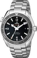Omega Men's 232.30.46.21.01.001 Seamaster Dial Watch