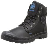 Palladium Men's Pampa Sport Cuff WPN Rain Boot