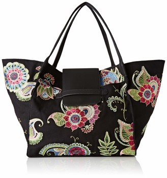 Desigual womens Anubis Zaria Shoulder Bag