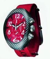 Locman Italy Nuovo Carbonio Oversize Men's Watch