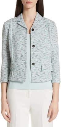 St. John Alessandra Knit Jacket