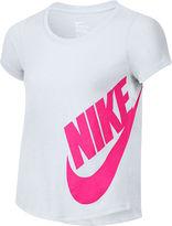 Nike Futura Training Tee - Girls 7-16