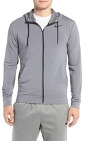 Nike Dri-Fit Training Fleece Hooded Sweatshirt
