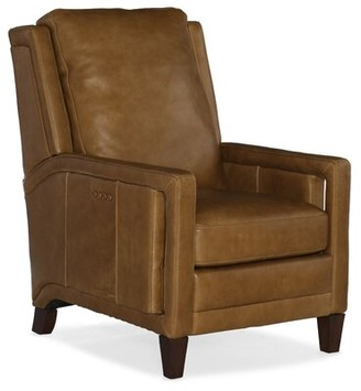 Hooker Furniture Abshire Leather Power Recliner