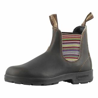 Blundstone Men's 1409 Round Toe Chelsea Boot