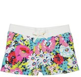 Juicy Couture Trop Couture Floral Rev Fr Terry Short