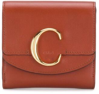 """Chloé C"""" wallet"""