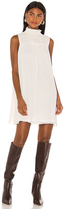 1 STATE Sleeveless Shift Dress