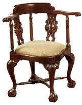 Toscano Classic Armchair Design