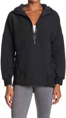 New Balance Heatloft 1/4 ZIp Pullover