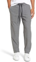 James Perse Men's Heathered Knit Lounge Pants