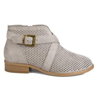 Brinley Co. Women's Revel Ankle Boot