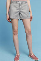 Level 99 Linen Shorts