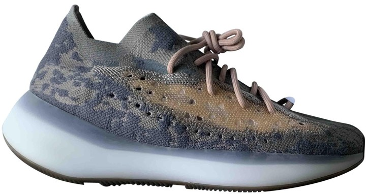 Yeezy X Adidas Boost 380 Other Cloth Trainers