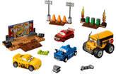 Lego Juniors Thunder Hollow Crazy 8 Race