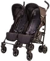 guzzie+Guss Twice Double Umbrella Stroller