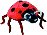 "Kids Preferred Kids PreferredTM ""The Grouchy Ladybug"" Beanbag Toy"