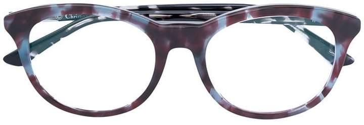 Christian Dior Montaigne glasses