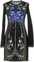 Roberto Cavalli Short dresses - Item 34734138