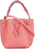 Sophia Webster 'Romy' mini bucket bag - women - Leather - One Size