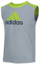 adidas Boys' Fast Tank - Sizes 4-7