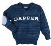 Andy & Evan Infant Boy's Dapper Sweater