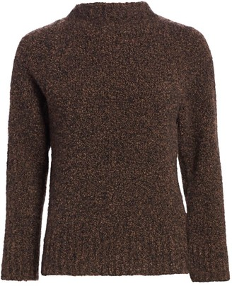 The Row Cera Funnelneck Sweater