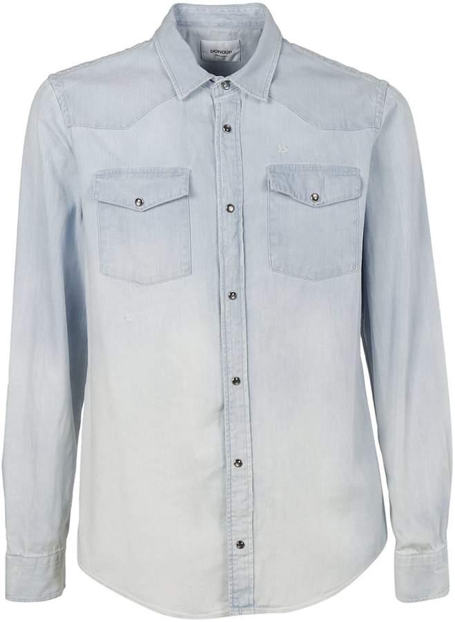 Dondup Classic Denim Shirt