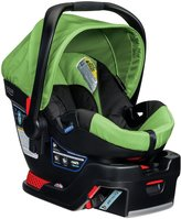 Britax B-Safe 35 Infant Car Seat - Black