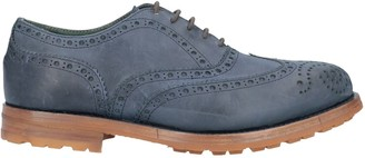 ANDREA VENTURA FIRENZE Lace-up shoes