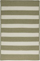 Colonial Mills PO69R072X072S Portico Reversible All-Weather Rug