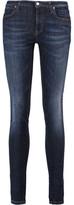 Vivienne Westwood New Monroe Mid-Rise Skinny Jeans