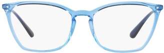 Ray-Ban Women's 0VO5277 Optical Frames