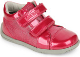 Lelli Kelly Kids Betty glitter trainers 2-5 years