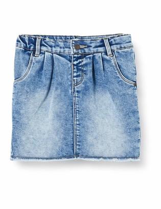Name It Girl's Nmfadea DNM 2344 SWE Skirt