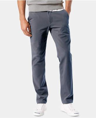 Dockers Men Downtime Slim Tapered Fit Smart 360 Flex Khaki Stretch Pants
