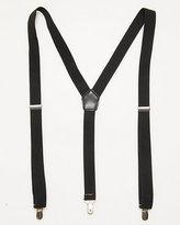 Le Château Elastic Suspenders