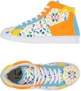 L4K3 High-tops & sneakers - Item 11131542