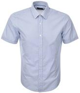 HUGO BOSS Luka Shirt Blue