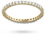 SWAROVSKI Vittore Ring - Ring Size Extra Small