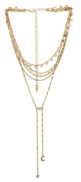 Ettika Malibu Breeze Necklace