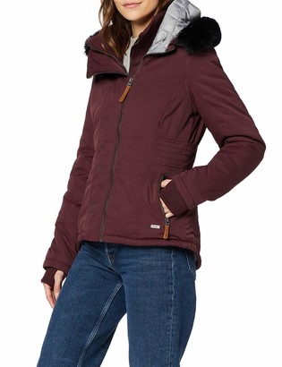 Bench Women's Short Parka Jacket