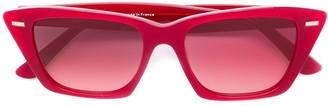 Acne Studios Ingrid cat eye sunglasses