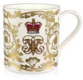 Harrods Royal Collection Trust Victoria and Albert Coffee Mug