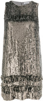 P.A.R.O.S.H. Glast sequined dress