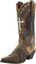 Dan Post Women's Cowboy Boot