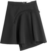 Carven Asymmetric Skirt