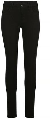 J Brand Sophia Skinny Jeans